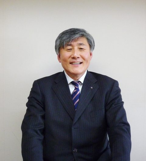 주식회사 오카모토 메이모쿠텐(岡本銘木店) 대표이사