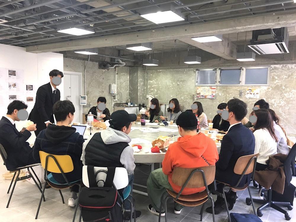 4/13(토)제2회 일본취업 스터디 교류회 in 후쿠오카