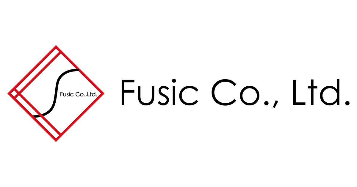 주식회사 Fusic